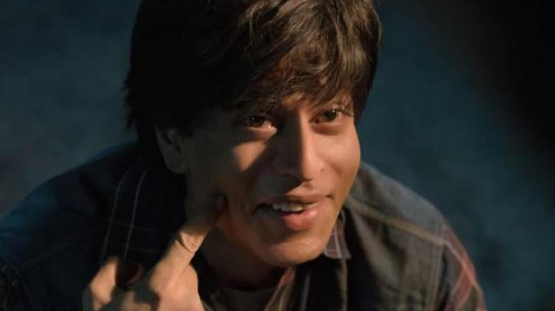 Fan Full Movie Available In High Definition 1080p And 4k Hd Quirkybyte