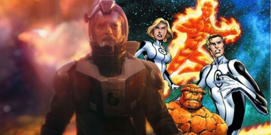 Photo of Here's How The Fantastic Four Can Join The MCU