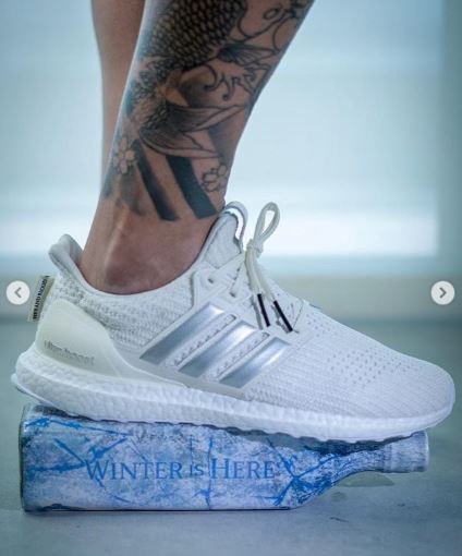 Game of Thrones Adidas