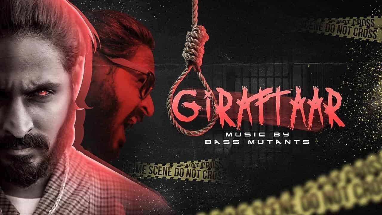 Giraftaar Emiway Mp3 Download