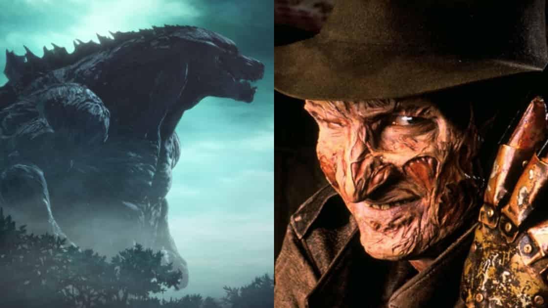 Monster Horror Movies
