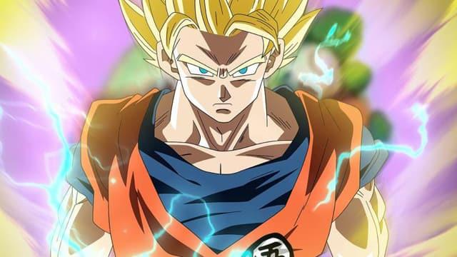 Dragon Ball Super Goku
