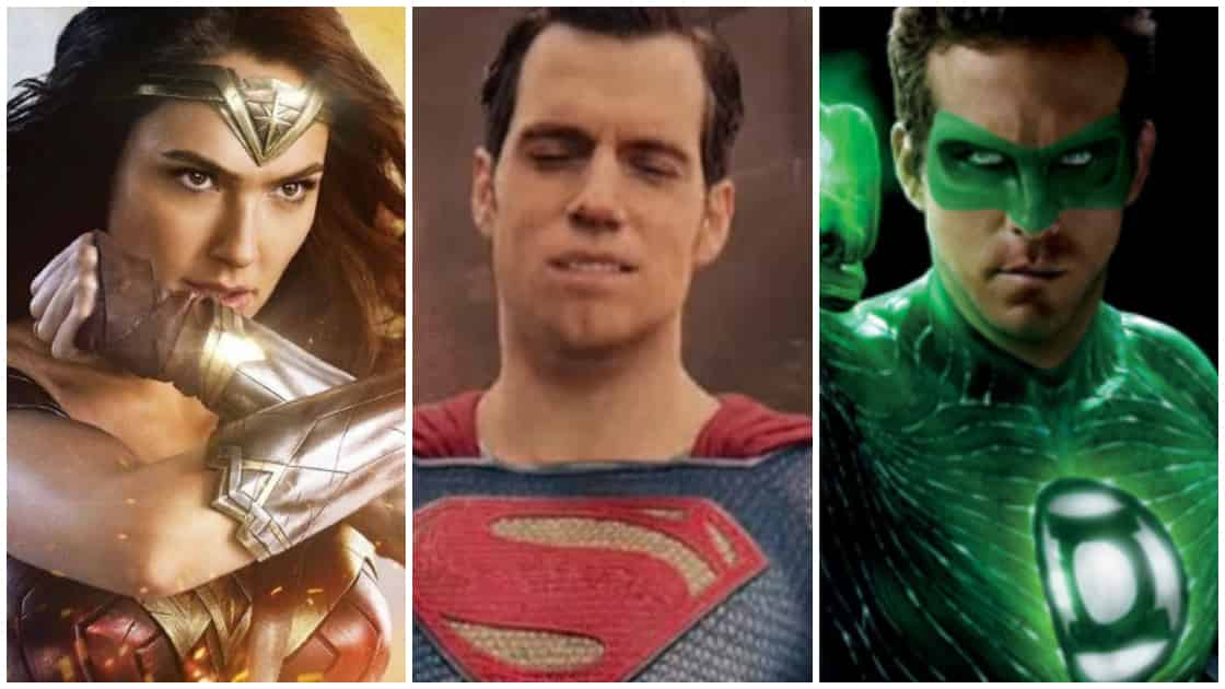 Photo of 10 Times CGI Turned DC Movies into a Disaster