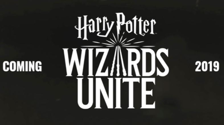 Harry Potter Game Wizards Unite