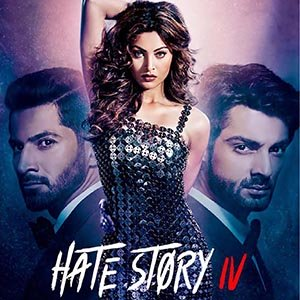 Photo of Hate Story 4 Full Movie Available In 720p and 1080p For Free