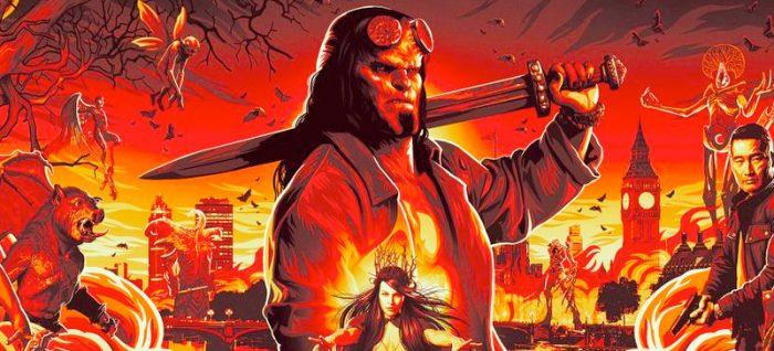 Photo of Hellboy Runtime Reportedly Revealed
