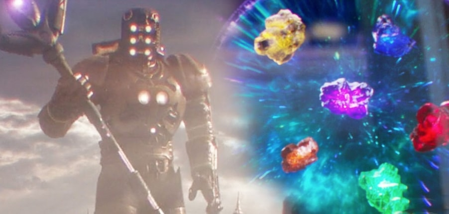 Photo of Marvel Finally Reveals Stunning Origin Story of The Infinity Stones