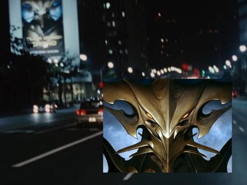 Fantastic Four Iron Man Villain MCU