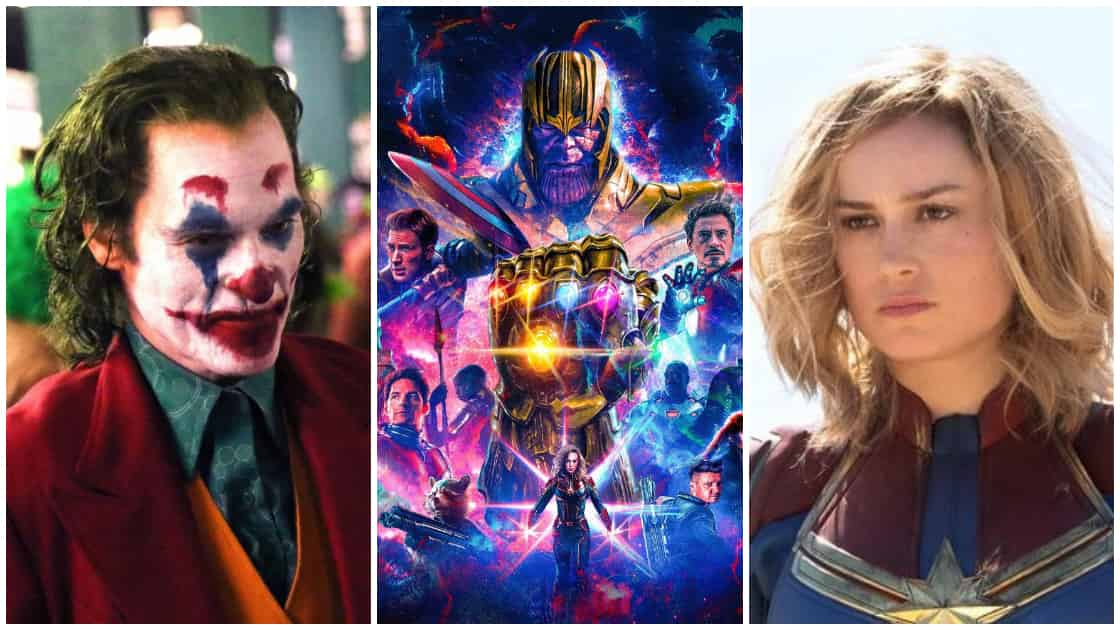 Photo of All Superhero Movies Coming Out in 2019 – Ranked According to Popularity