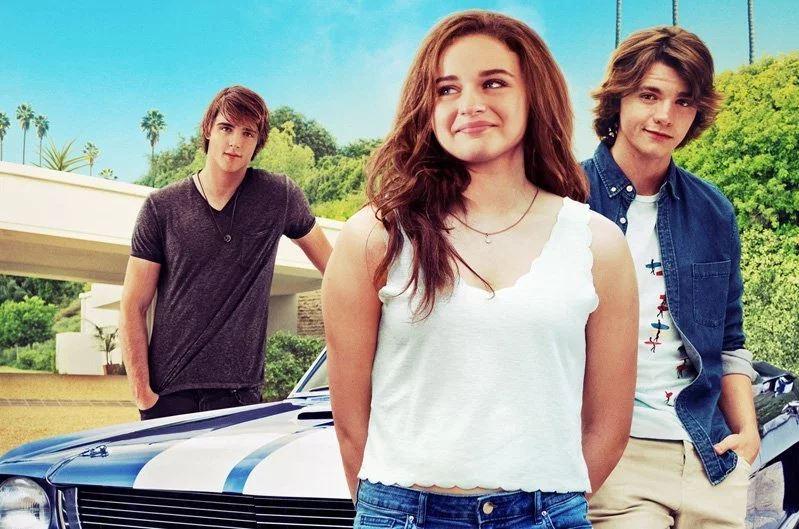 Romcom Best Movies on Netflix