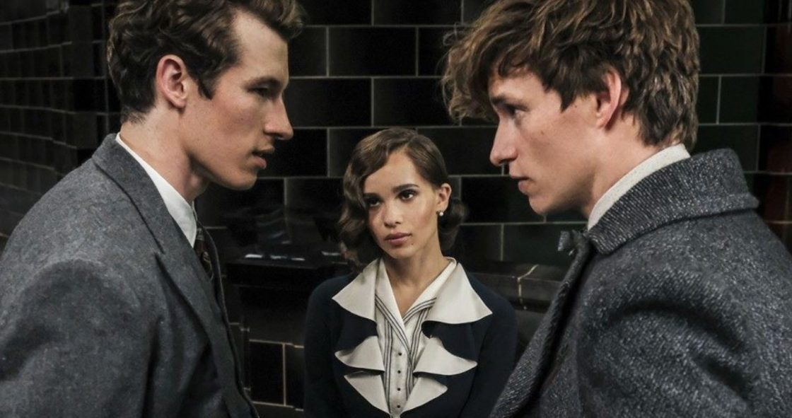 Photo of Fantastic Beasts 2: The Lestrange Family Tree Finally Explained!