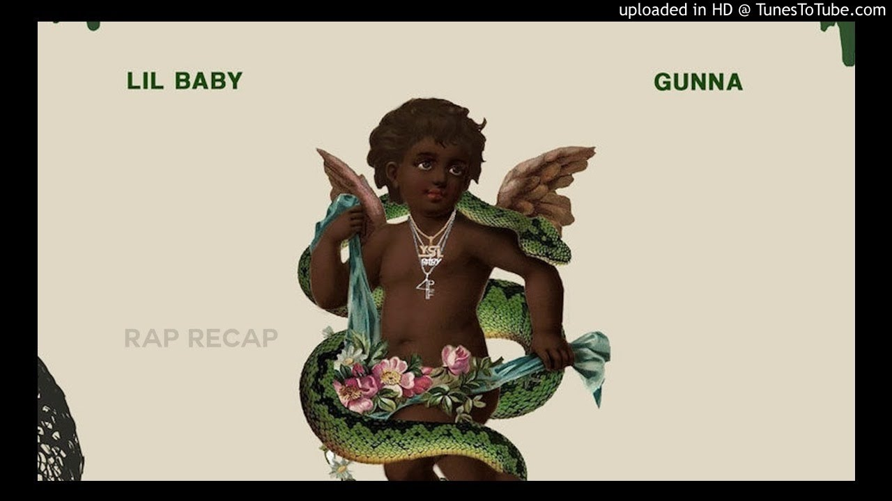 Lil Baby Drip Too Hard Download Mp3