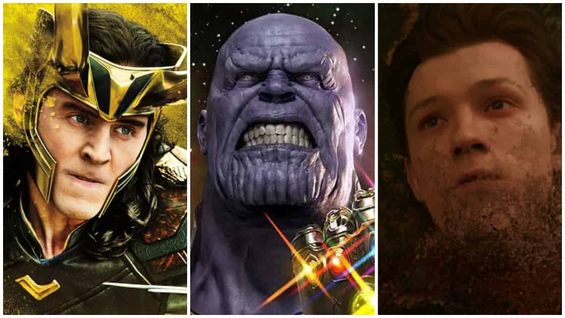 Avengers 4 Rumours