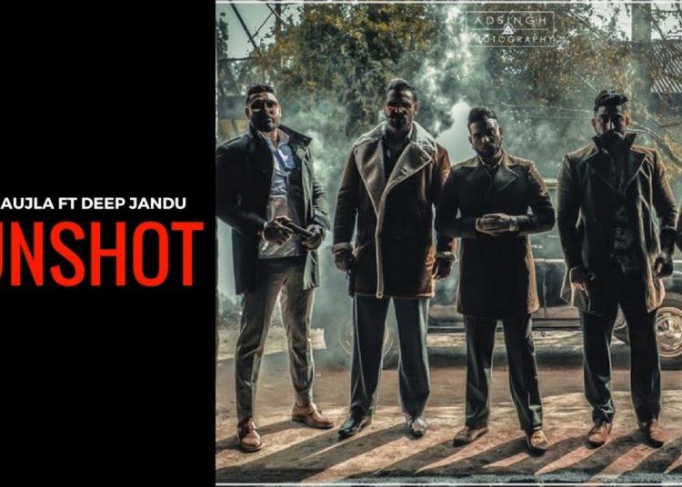 Gun Shot Mp3 Song Download