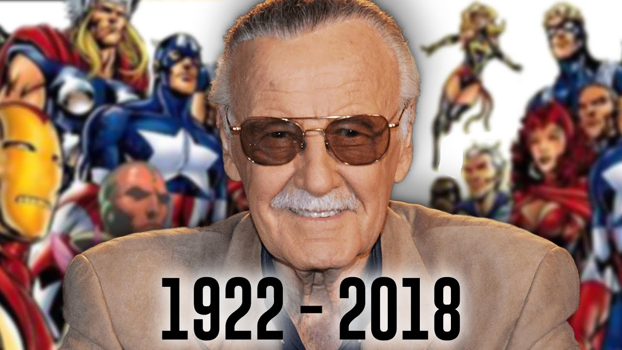 Photo of Netflix Earns Our Respect For This Great Stan Lee Tribute