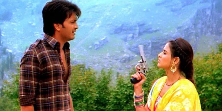 Tere Naal Love Ho Gaya Full Movie Download