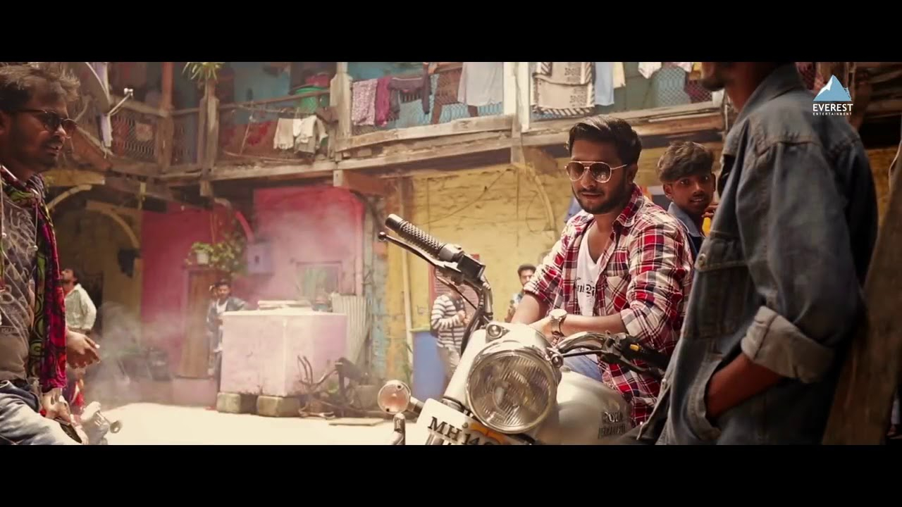 khanderaya zali mazi daina audio song download mp3