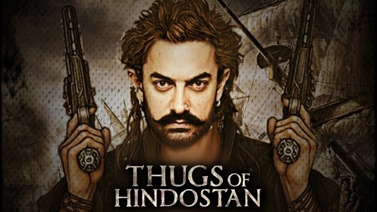 Thugs Of Hindostan Movie Download