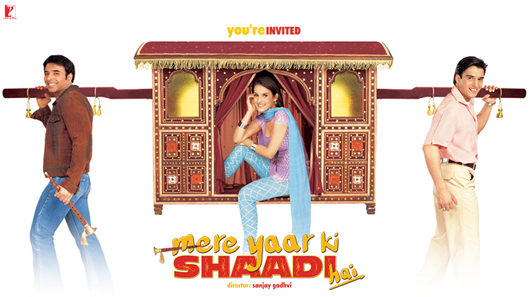 Photo of Mere Yaar Ki Shaadi Hai Mp3 Song Download For Free