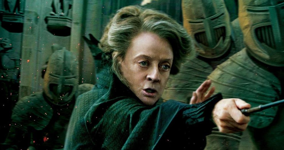 Most Powerful Witches in Harry Potter