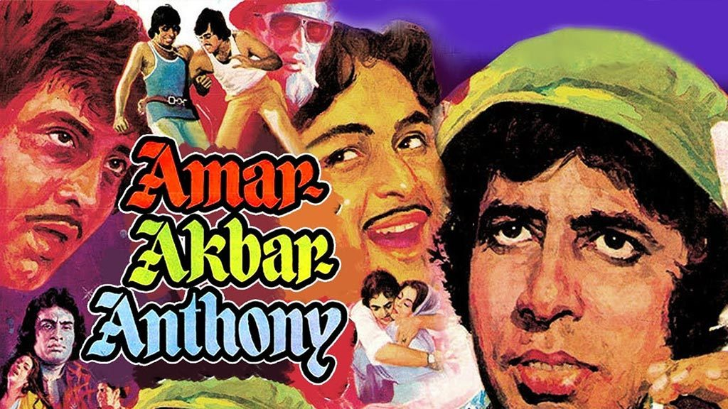 Photo of Amar Akbar Anthony Full Movie Download In 720p BluRay HD For Free