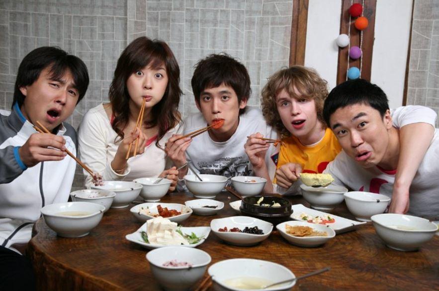 Romcom Korean Movies