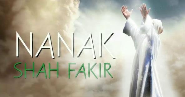 Nanak Shah Fakir   HDRip 400Mb Full Punjabi Movie …