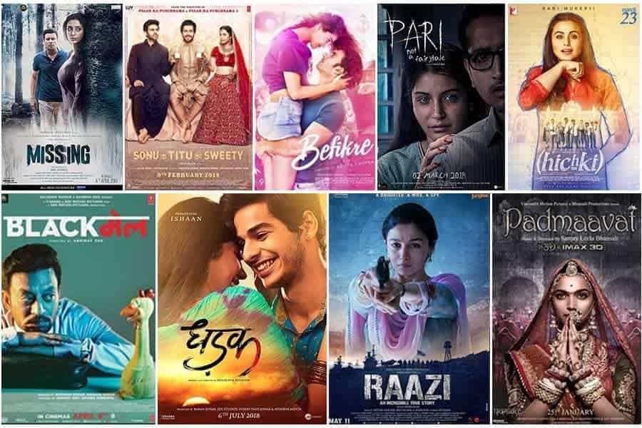 Photo of List of New Bollywood Movies on Amazon Prime 2018