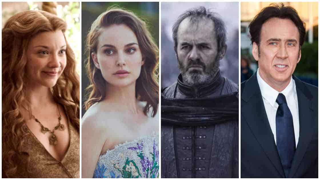 Photo of 15 Fan Castings of 'Game of Thrones' Far Better Than The Ones We Got