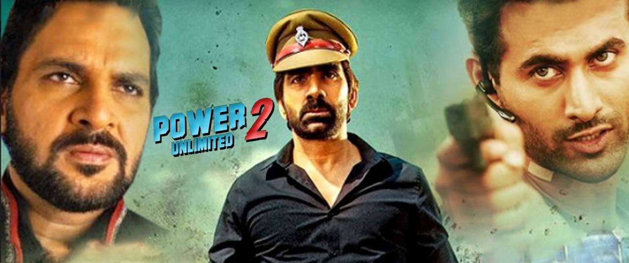 Photo of Power Unlimited 2 Hindi Dubbed Full Movie In 720p For Free