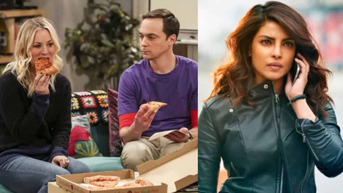 TV Series That Have Been Cancelled in 2018