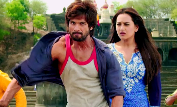 Photo of R Rajkumar Full Movie 720P Download For Free