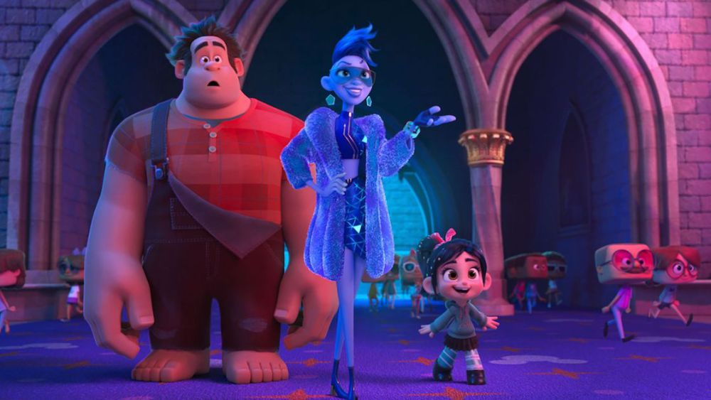 Wreck It Ralph 2 Full Movie Download