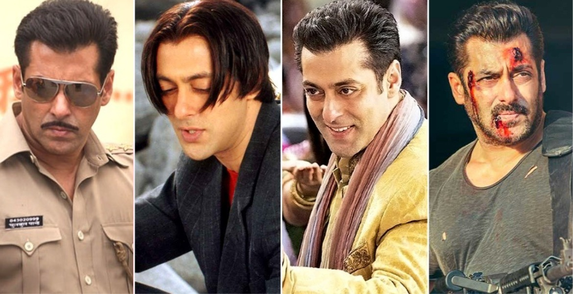 Photo of Guess The Salman Khan Movie Through These Dialogues!