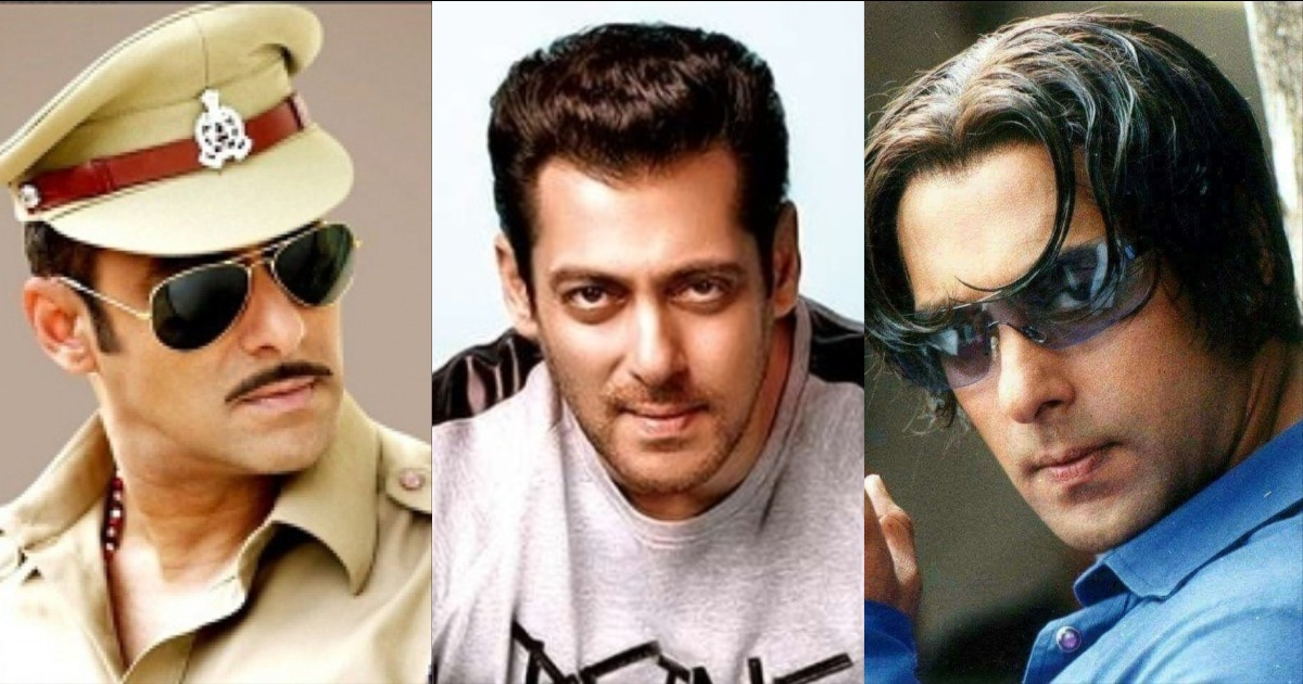 Photo of Bhai Test: Do You Remember Salman Khan's Name in These Movies?