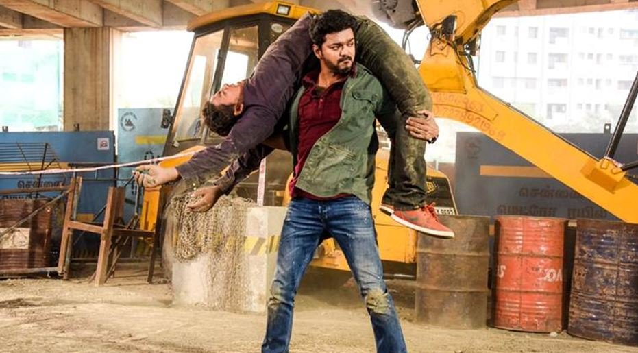 Sarkar Movie Review