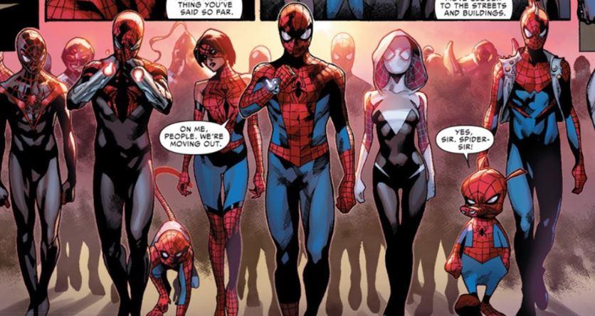 Spider-Man Spinoff Movie