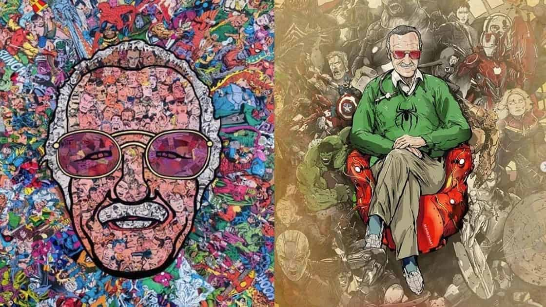 Photo of Marvel Studios Releases a Tribute Video For Stan Lee