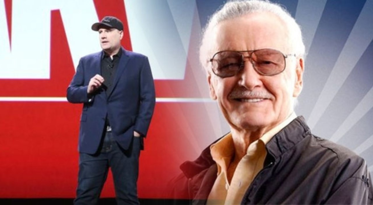 Photo of Kevin Feige Wanted Stan Lee in a Starring Role in a MCU Movie