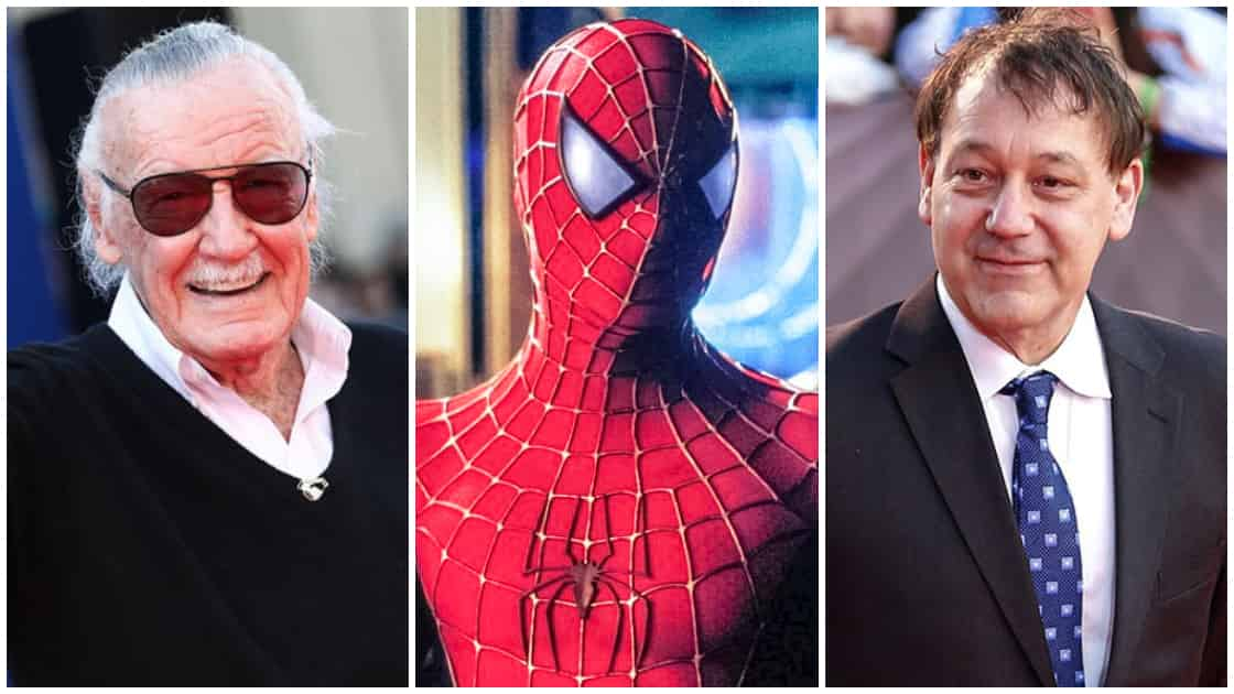 Photo of Spider-Man Director Sam Raimi Reveals He Once Forged Stan Lee's Signature
