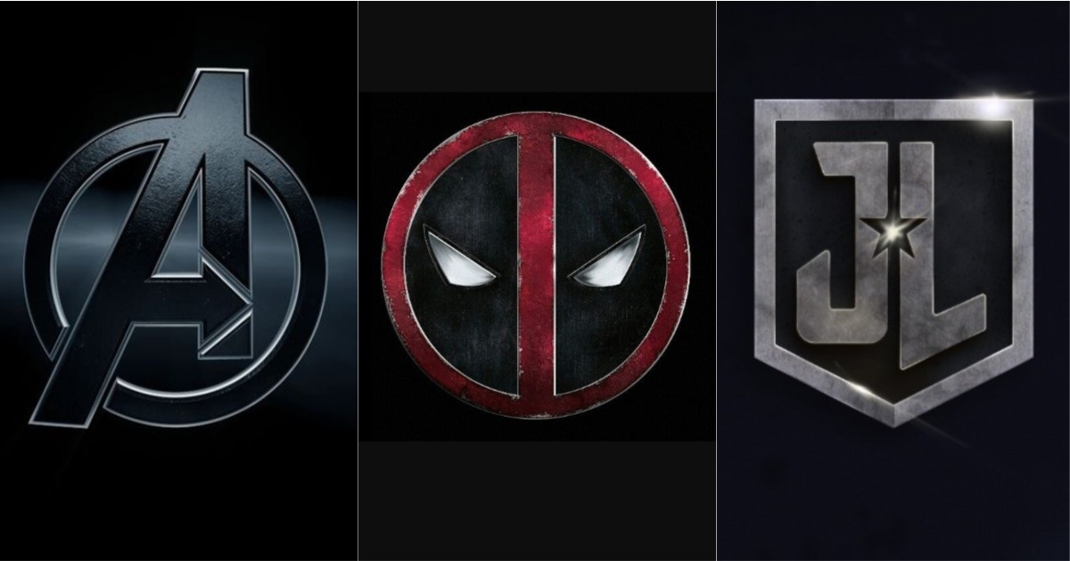 Photo of Can You Guess the Marvel and DC Superheroes from These Symbols?