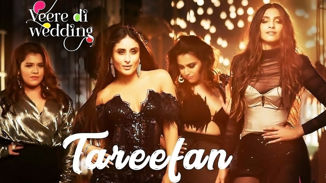 Tareefan Mp3 Song Download