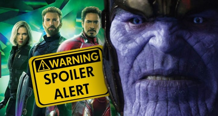 Photo of Avengers 4 Writer Reveals a Certain Way The Avengers Could Beat Thanos