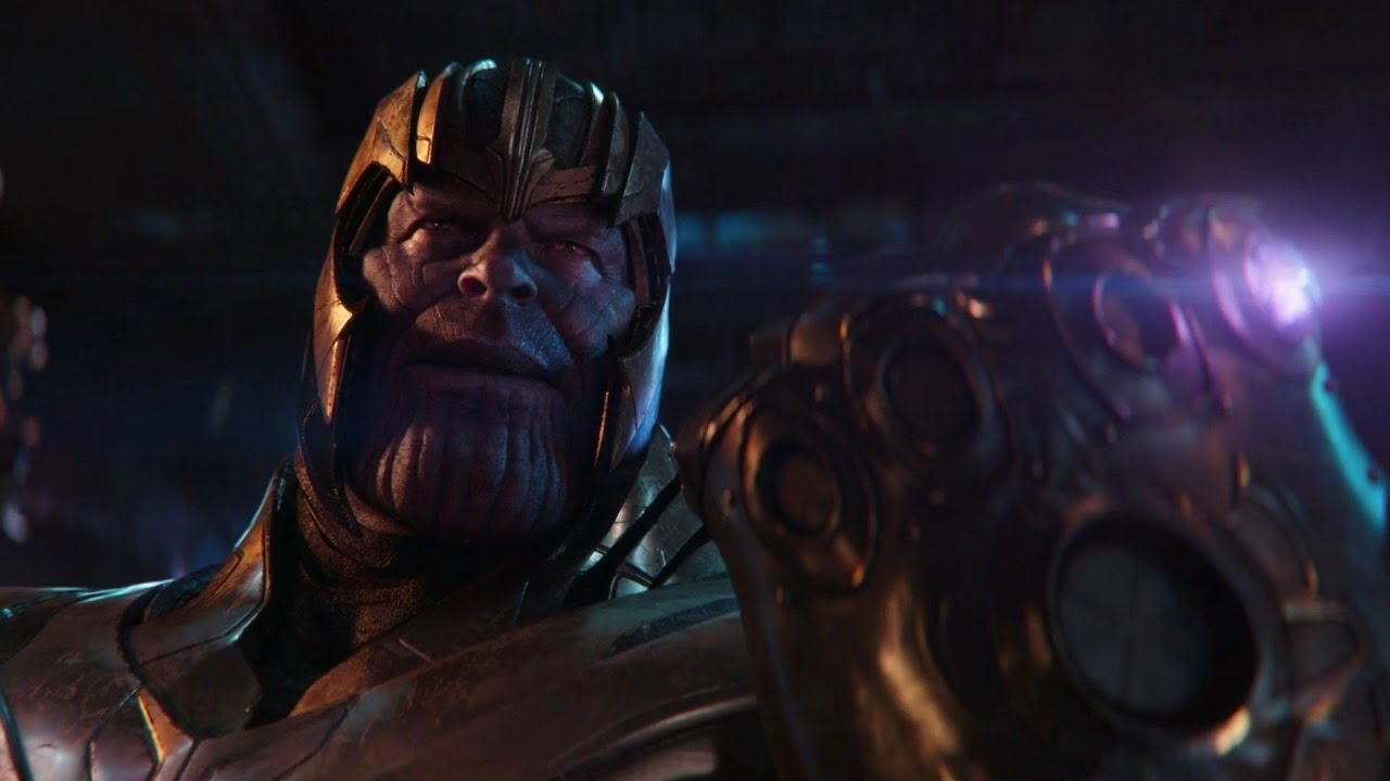 Photo of Avengers: Infinity War Theory Suggests Key to Beat Thanos Was in Opening Line
