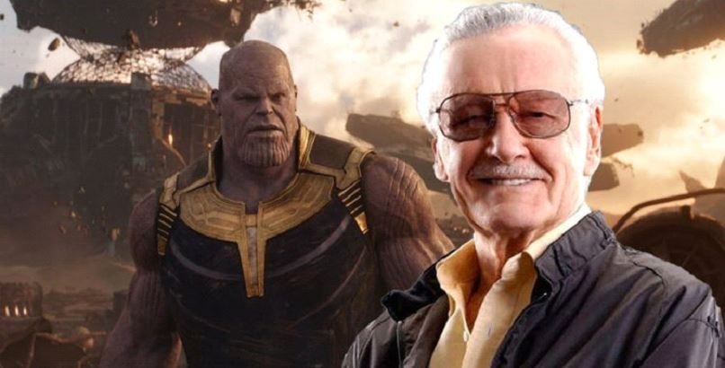 Photo of Stan Lee Should Be Honored by Having a Post Credits Scene in Avengers 4