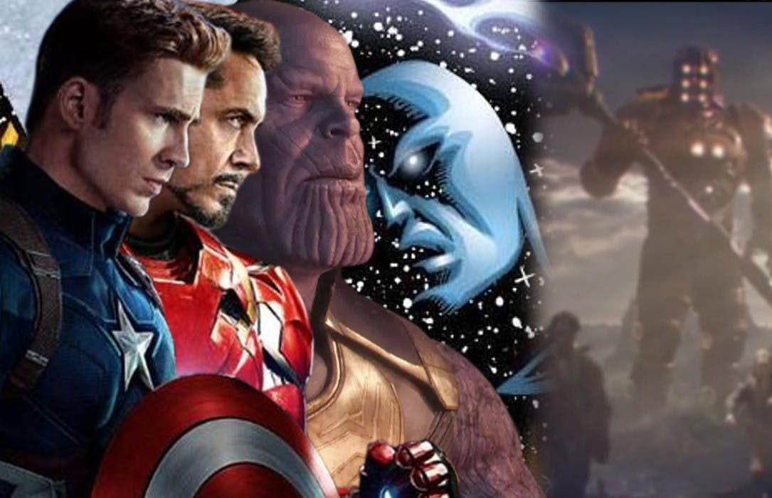 Photo of Avengers 4 Theory Predicts How Thanos Will Turn Good & Really Save the Universe