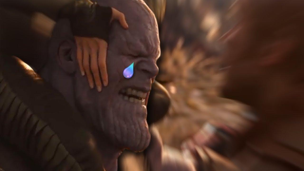 Avengers 4 Theory Thanos
