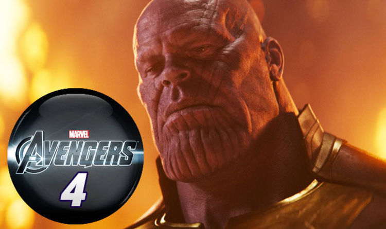 Avengers 4 Runtime Russo Brothers