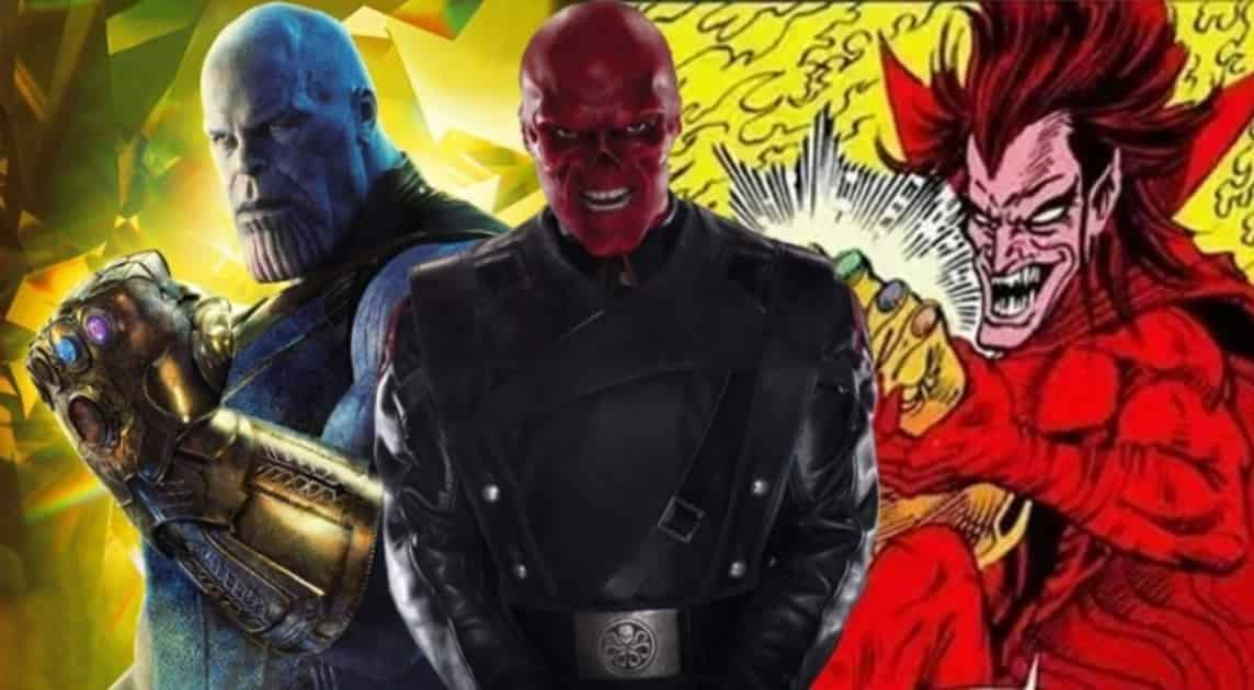 Photo of Avengers 4: The Answer to Whether Red Skull Will Return Revealed?