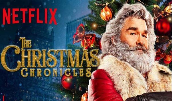 Best Christmas Movies on Netflix 2018